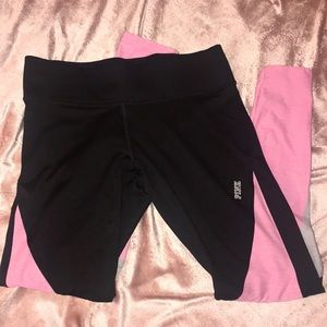 NWOT: PINK Full Length Leggings